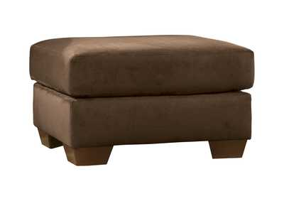 Image for Darcy Cafe Ottoman