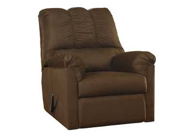 Image for Darcy Cafe Rocker Recliner