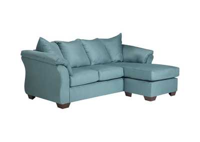 Image for Darcy Sky Sofa Chaise
