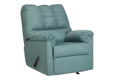 Image for Darcy Sky Rocker Recliner