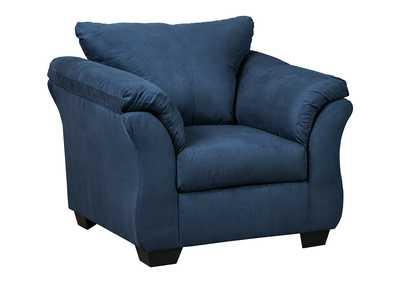 Image for Darcy Blue Chair