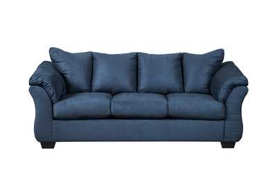 Image for Darcy Blue Sofa