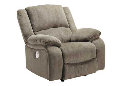 Image for Draycoll Power Recliner