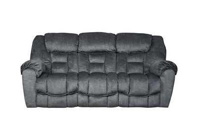 Image for Capehorn Granite Reclining Sofa