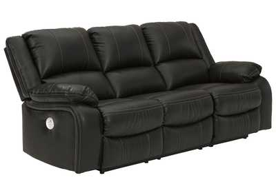 Image for Calderwell Power Reclining Sofa