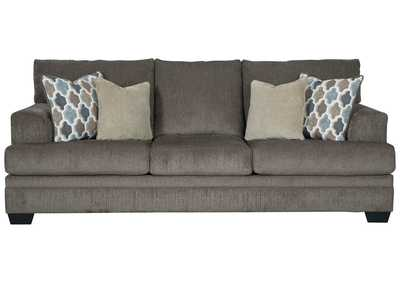 Dorsten Slate Queen Sofa Sleeper