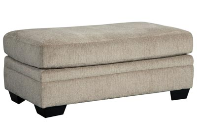 Dorsten Sisal Ottoman,Signature Design By Ashley