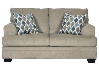 Dorsten Sisal Loveseat,Signature Design By Ashley