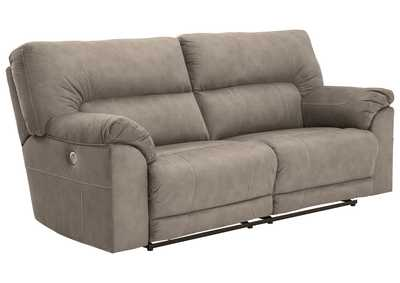 Image for Cavalcade Power Reclining Sofa