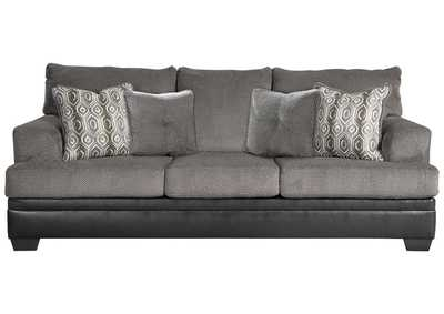 Image for Millingar Smoke Queen Sofa Sleeper