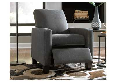 Dattner Recliner,Signature Design By Ashley