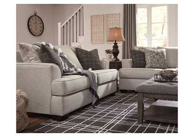 Velletri Pewter Loveseat,Signature Design By Ashley