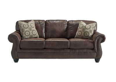 Breville Espresso Queen Sofa Sleeper,Benchcraft