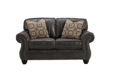 Image for Breville Charcoal Loveseat