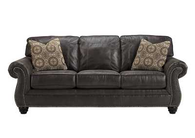 Image for Breville Charcoal Queen Sofa Sleeper