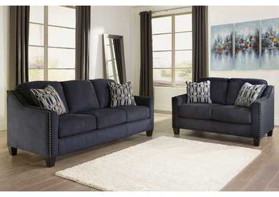Image for Creeal Heights Sofa and Loveseat