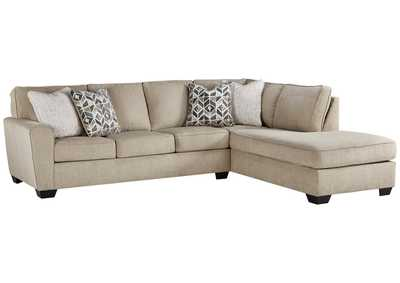 Image for Decelle 2-Piece Sectional with Chaise