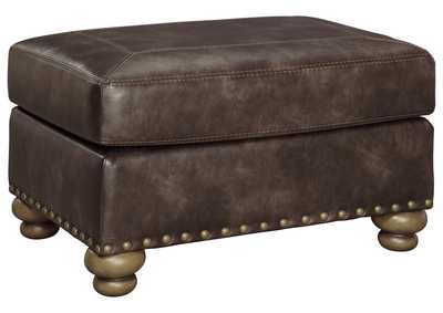 Nicorvo Coffee Ottoman,Signature Design By Ashley