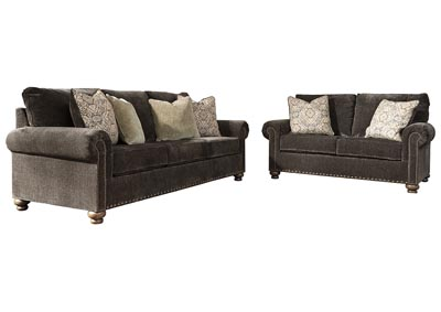 Image for Stracelen Sable Sofa & Loveseat
