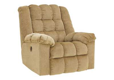Image for Ludden Sand Power Rocker Recliner