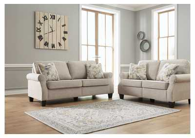 Image for Alessio Sofa and Loveseat