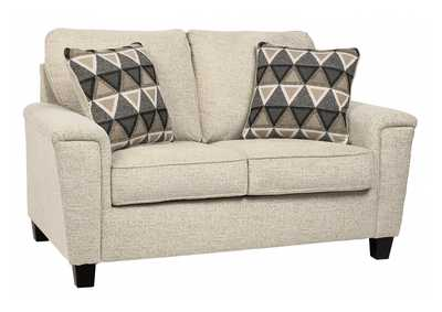 Image for Abinger Natural Loveseat