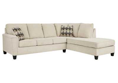 Image for Abinger 2-Piece Sectional with Chaise