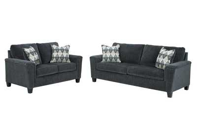 Image for Abinger Sofa and Loveseat