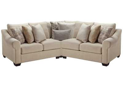 Image for Ingleside 3-Piece Sectional
