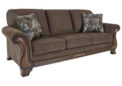 Image for Miltonwood Queen Sofa Sleeper