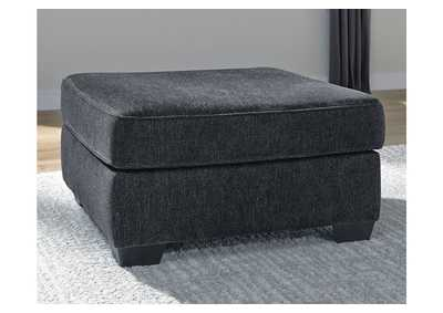Image for Altari Slate Oversized Accent Ottoman