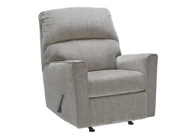 Altari Alloy Recliner,Signature Design By Ashley