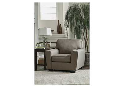 Calicho Cashmere Chair,Benchcraft