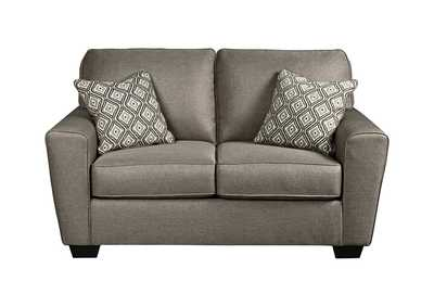 Image for Calicho Cashmere Loveseat