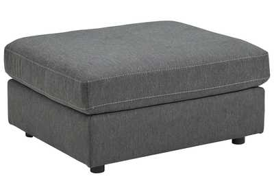 Image for Candela Oversized Accent Ottoman