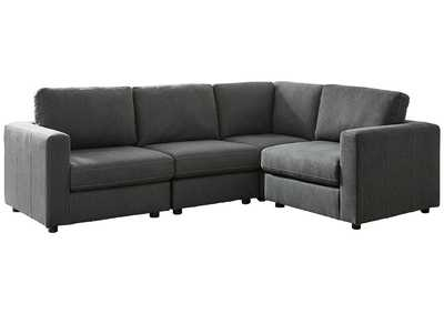 Image for Candela 4-Piece Sectional