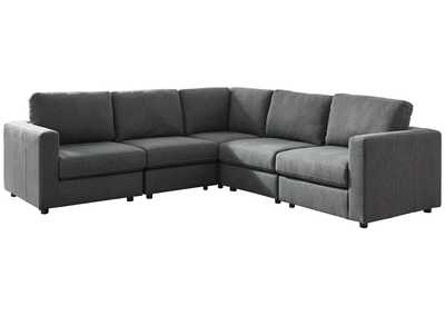 Image for Candela 5-Piece Sectional