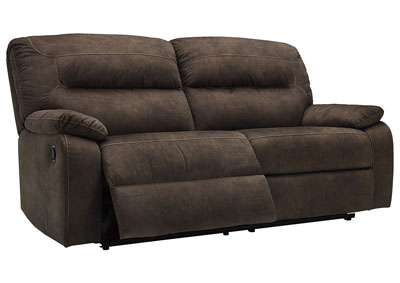 Bolzano Coffee 2 Seat Reclining Sofa,Signature Design By Ashley