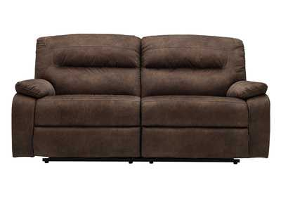 Image for Bolzano Coffee 2 Seat Reclining Sofa
