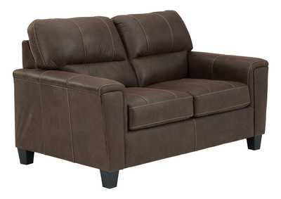 Navi Loveseat,Signature Design By Ashley