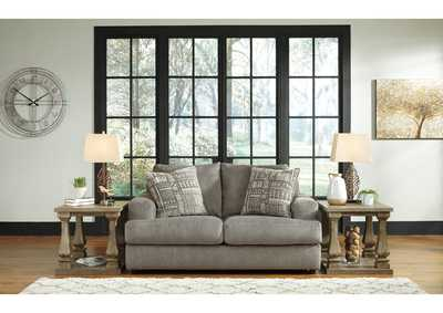 Soletren Ash Loveseat,Signature Design By Ashley