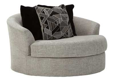 Image for Megginson Storm Oversized Chair