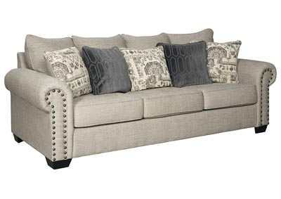 Image for Zarina Jute Sofa