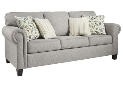 Alandari Gray Sofa