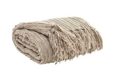 Noland Almond Throw