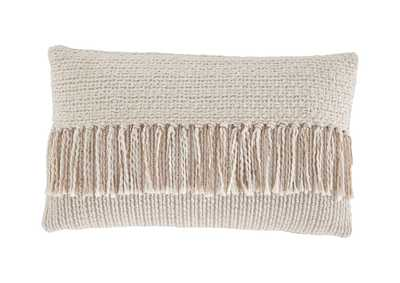 Image for Medea Tan/Cream Pillow