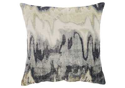 Image for Aneko Navy Blue Pillow (4/CS)