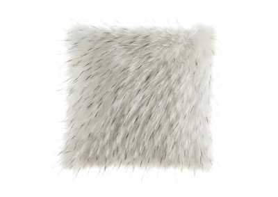 Calisa Cream Fluffy Pillow