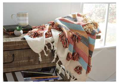 Jacinta Multi Throw (3/CS),Signature Design By Ashley