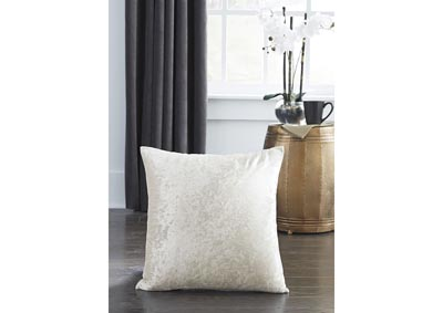 Misae Cream Pillow (Set of 4),Signature Design By Ashley